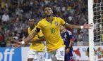 Neymar / Bild: REUTERS