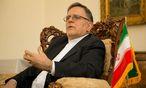 Walliollah Sejf  / Bild: Die Presse (Valerie Voithofer)