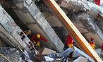 Über 120 Menschen werden noch vermisst. / Bild: imago/Xinhua
