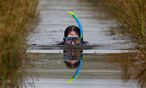 Bild: APA/EPA/GEOFF CADDICK