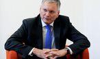 Sozialminister Stöger ist gegen die ÖVP-Vorschläge.  / Bild: Die Presse