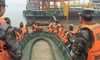 Suche nach Überlebenden / Bild: APA/EPA/YUAN ZHENG