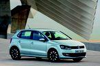 Der neue Volkswagen Polo TDI BlueMotion / Bild: (c) Verwendung fuer Pressezwecke honorarfrei