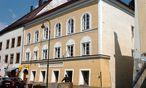Hitlers Geburtshaus / Bild: (c) FABRY Clemens