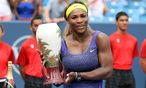 Serena Williams / Bild: GEPA pictures