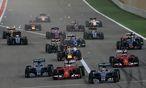 Formel-1-Rennen / Bild: GEPA pictures