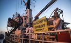 Bild: APA/EPA/JAVIER FUENTES FIGUEROA