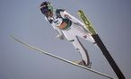 SKI JUMPING - FIS WC Oslo / Bild: GEPA pictures