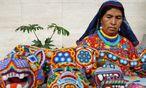 MEXICO HUICHOLES / Bild: (c) EPA (Mario Guzm�)
