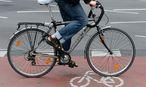 Radfahren in Wien / Bild: APA/HELMUT FOHRINGER