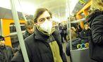 Die Grippewelle ist angelaufen / Bild: Clemens Fabry