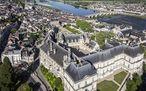 Königsschloss von Blois / Bild: J. David