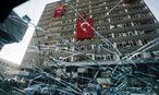 Putsch in der Türkei / Bild: APA/AFP/DIMITAR DILKOFF