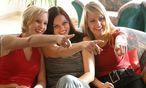 Symboldbild: Wenn Nachbarinnen zu Freundinnen werden / Bild: www.bilderbox.com