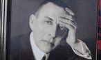 Der Pianist und Komponist Sergej Rachmaninow / Bild: APA/EPA