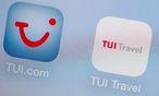 Die Aktionäre geben den Weg zur TUI-Fusion frei. / Bild: (c) APA/EPA/OLESPATA