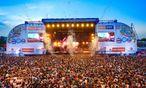 Bild: Donauinselfest