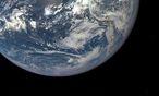Die Klimakonferenz Ende des Jahres in Paris soll zum Erfolg werden. / Bild: (c) APA/EPA/NASA/DSCOVR/HANDOUT