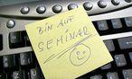 Symbolbild Weiterbildung / Bild: www.BilderBox.com