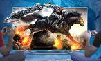 Gaikai am Samsung-TV / Bild: (c) Gaikai