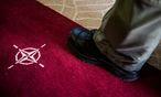 Symbol der Nato / Bild: Bloomberg
