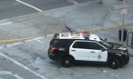 Archivbild Los Angeles Police / Bild: (c) APA/EPA/MATT CAMPBELL