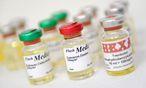 Dopingmittel / Bild: APA/dpa