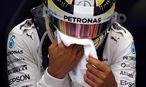 Lewis Hamilton / Bild: (c) Reuters
