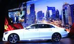 Daimler baut immer mehr Modelle in China. / Bild: (c) EPA/HOW HWEE YOUNG