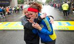 Boston Marathon / Bild: Reuters (DOMINICK REUTER)