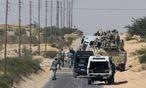Sinai / Bild: EPA
