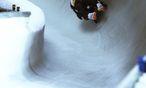Archivbild. Eiskanäle für Bob- und Rodelbewerbe sollten nur mit dementsprechendem Gerät und Training befahren werden. / Bild: (c) GEPA pictures