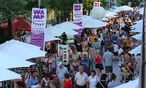 Designmarkt Wamp  / Bild: WAMP