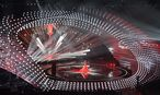 AUSTRIA EUROVISION SONG CONTEST 2015 / Bild: APA/EPA/ROBERT JAEGER