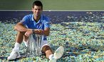 Novak Djokovic / Bild: APA/EPA/JOHN G. MABANGLO