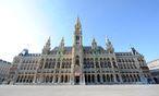 Symbolbild: Rathaus  / Bild: Die Presse