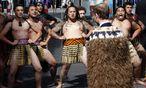 William in Neuseeland / Bild: Reuters