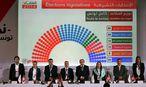 Tunesien-Wahl / Bild: APA/EPA/MOHAMED MESSARA