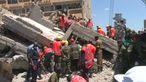 Hauseinsturz in Nairobi / Bild: (c) Reuters (Reuters, DEC 17 RTV, DEC 17)