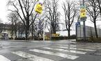 Der Tatort aufgenommen am Dienstag, 24. Februar / Bild: APA/HELMUT FOHRINGER