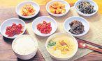 Süße, saure und scharfe koreanische Köstlichkeiten. / Bild: (c) Korea Tourism Organisation