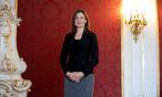 Alexandra Kaszay / Bild: (c) Die Presse (Clemens Fabry)