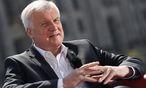 Der bayerische Ministerpräsident Horst Seehofer (CSU) / Bild: APA/EPA/BRITTAPEDERSEN