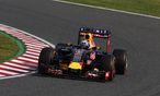 Red Bull Racing / Bild: (c) imago/LAT Photographic (imago sportfotodienst)