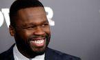 50 Cent / Bild: REUTERS