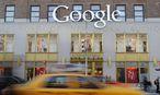 Android-Chef: Kein Bedarf für eigene Google-Läden / Bild: (c) EPA