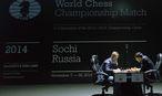 RUSSIA CHESS WORLD CHAMPIONSHIPS / Bild: APA/EPA/YEVGENY REUTOV