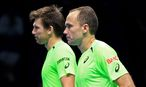 TENNIS - ATP, World Tour Finals 2014 / Bild: GEPA pictures