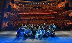 Das Musical ''Elisabeth'' war erstmals in China zu sehen / Bild: (c) Shanghai Culture Square Theatre (Shanghai Culture Square Theatre)