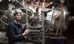In ersten Experimenten hat sich der Kernfusionsreaktor des größten US-Rüstungskonzerns, Lockheed Martin, schon bewährt. / Bild: REUTERS